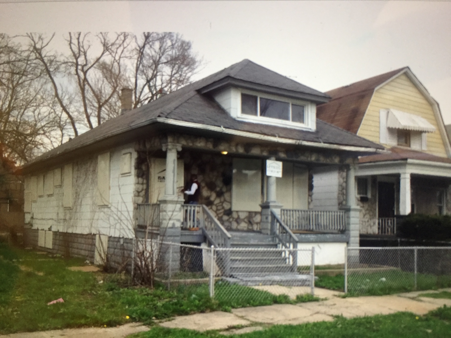 11327 South YALE, CHICAGO, Illinois, 60628