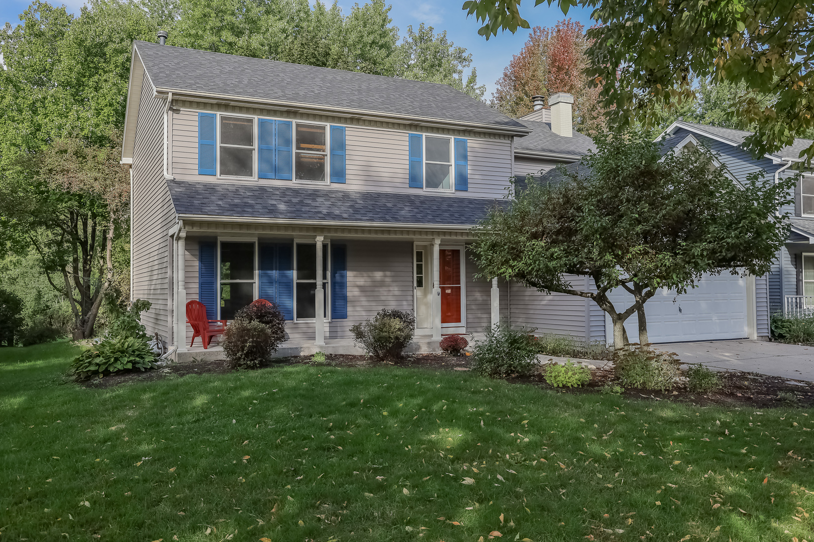 2363 Worthing Drive, Naperville, Il 60565
