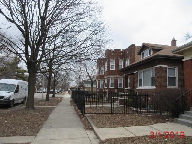7609 South Paulina, CHICAGO, Illinois, 60620