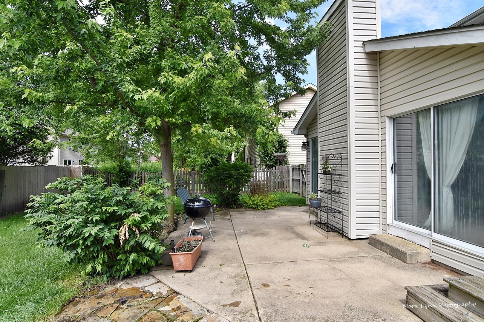 3158 Boothbay, AURORA, Illinois, 60504