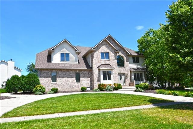 26408 West Highland, Channahon, Illinois, 60410