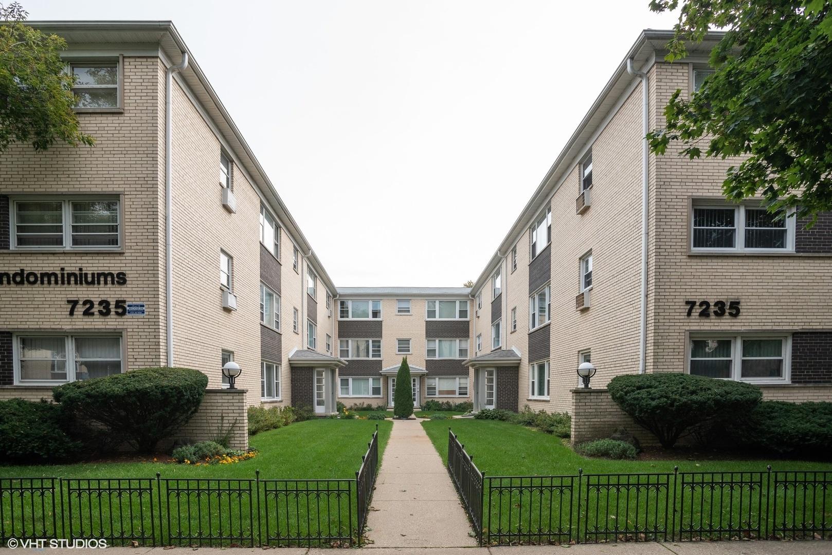 7235 N Hamilton Exterior Photo