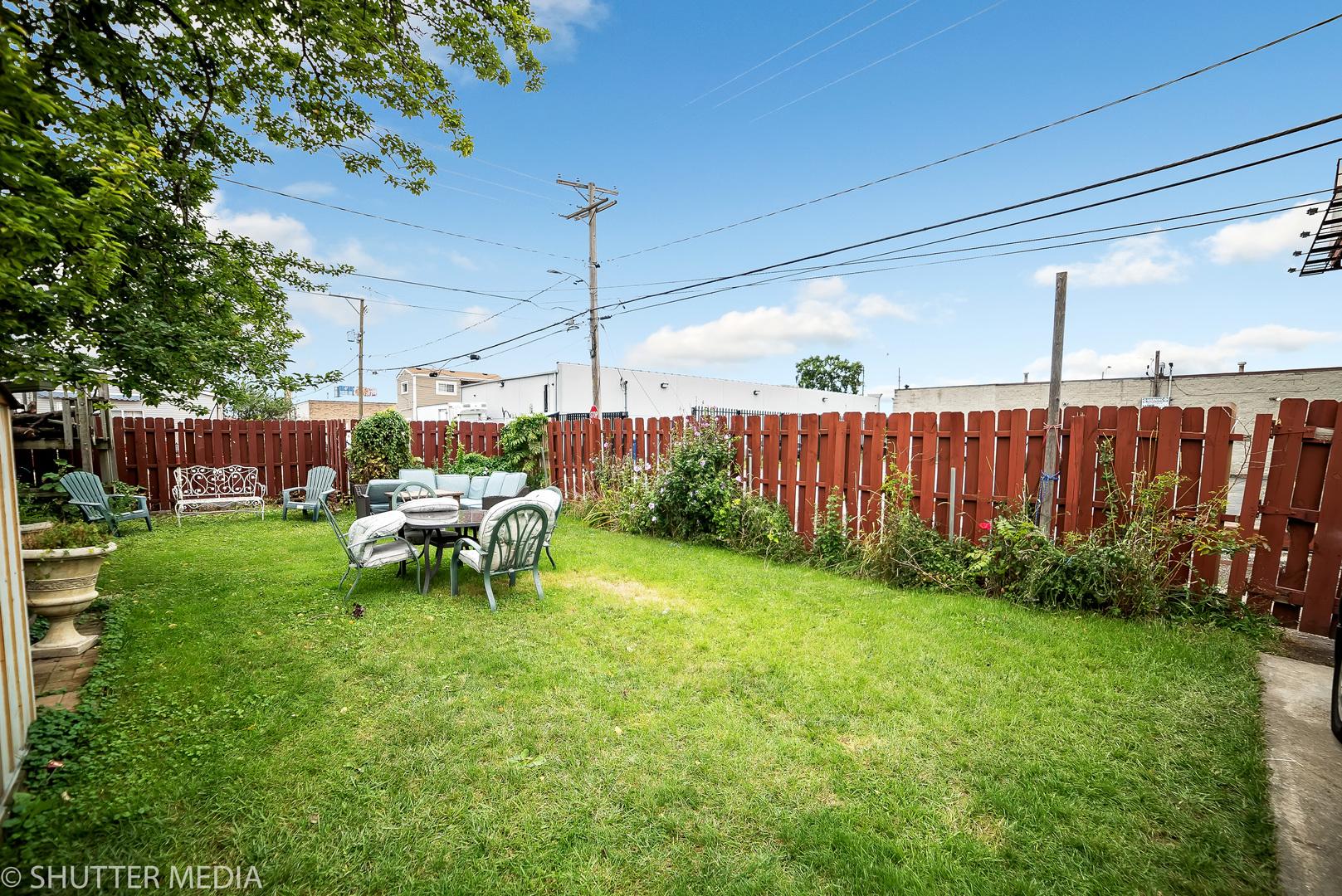 1828 North 34th, Stone Park, Illinois, 60165