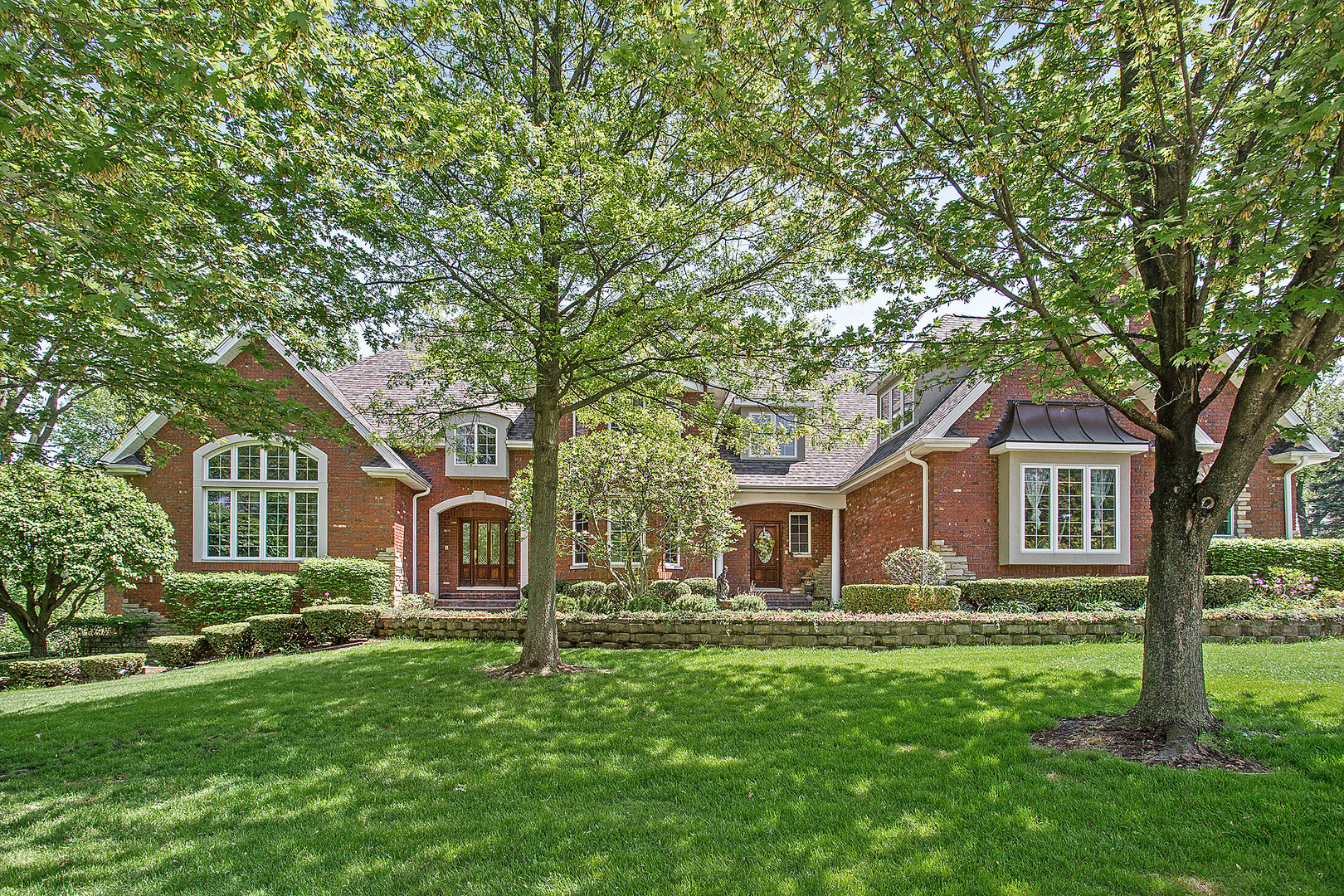 10801 Crystal Springs Lane, Orland Park, Il 60467