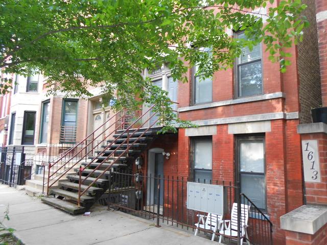 North Winchester Ave., Chicago, IL 60622