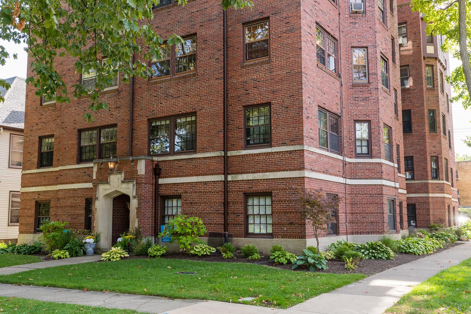 311 West University 301, Champaign, Illinois, 61820