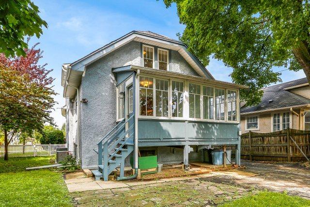 207 North Stone, La Grange, Illinois, 60525
