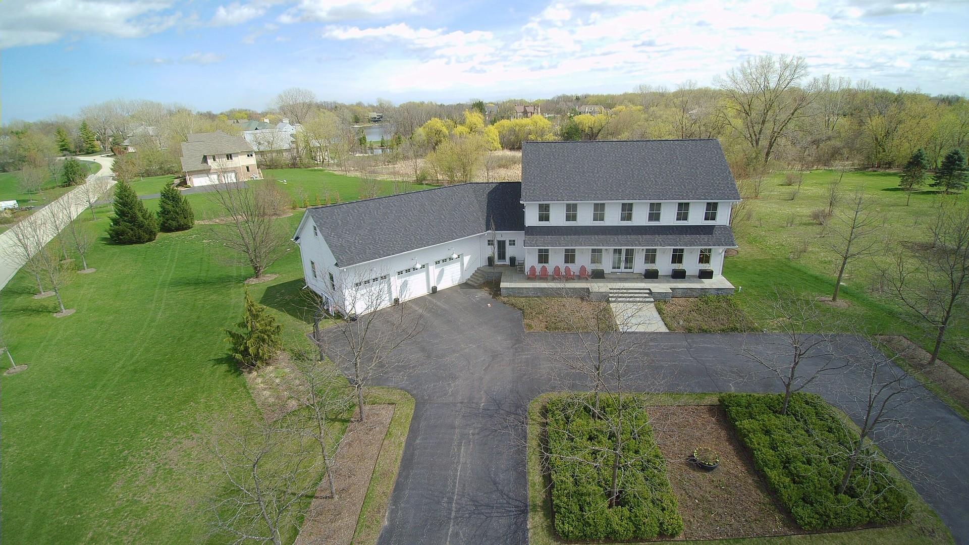 1 Anne Court, Hawthorn Woods, Illinois 60047