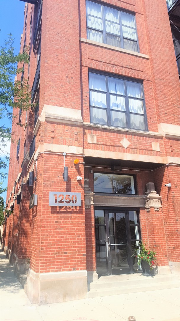 1250 W Van Buren St Chicago Apartment Listings And