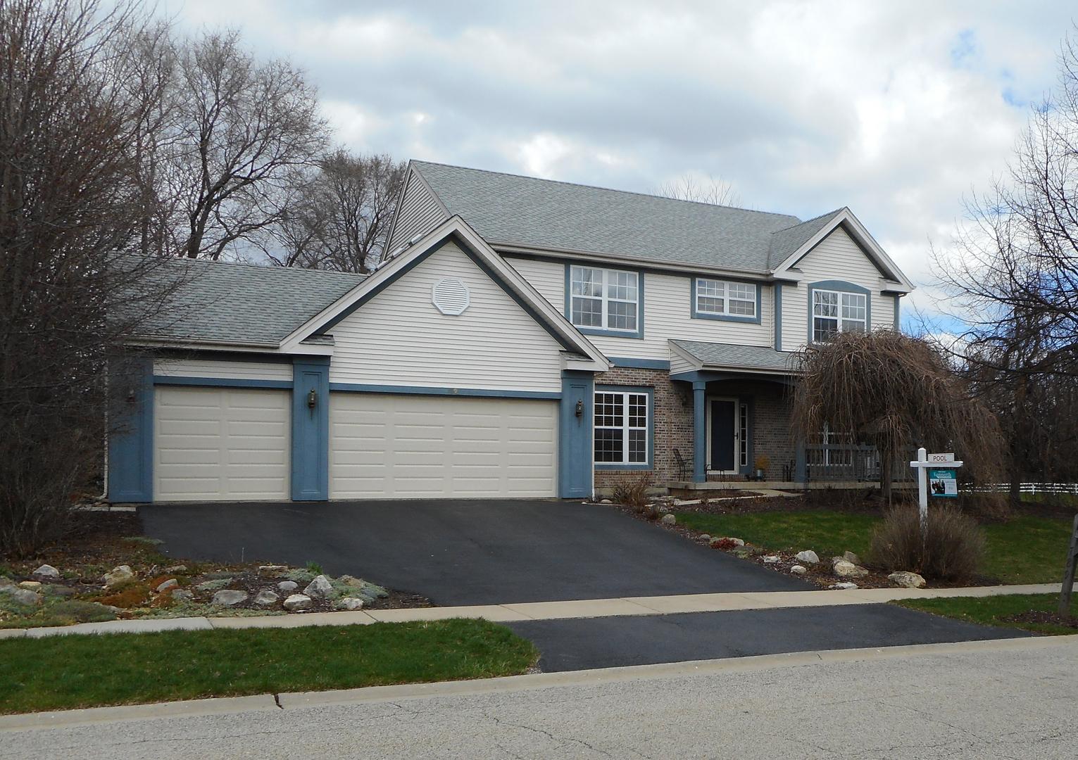789 Lipizzan Lane, Wauconda, Illinois 60084