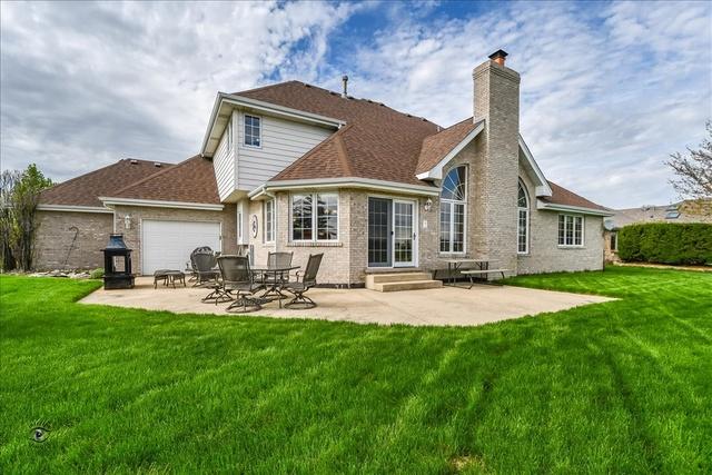 11515 Myrrh, FRANKFORT, Illinois, 60423