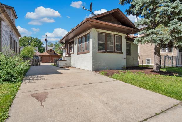 616 North 4th, Maywood, Illinois, 60153