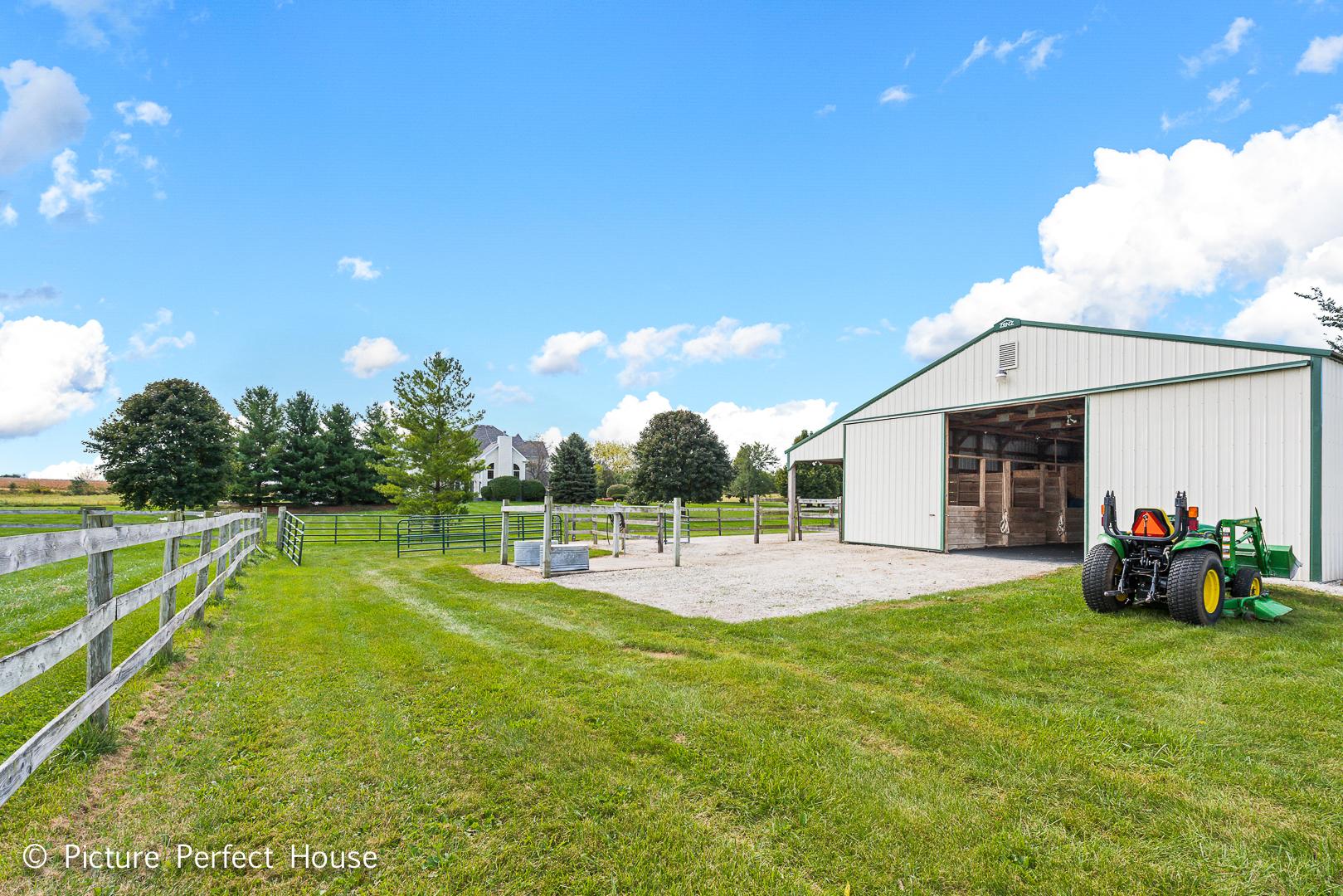 3426 Stewart, Oswego, Illinois, 60543