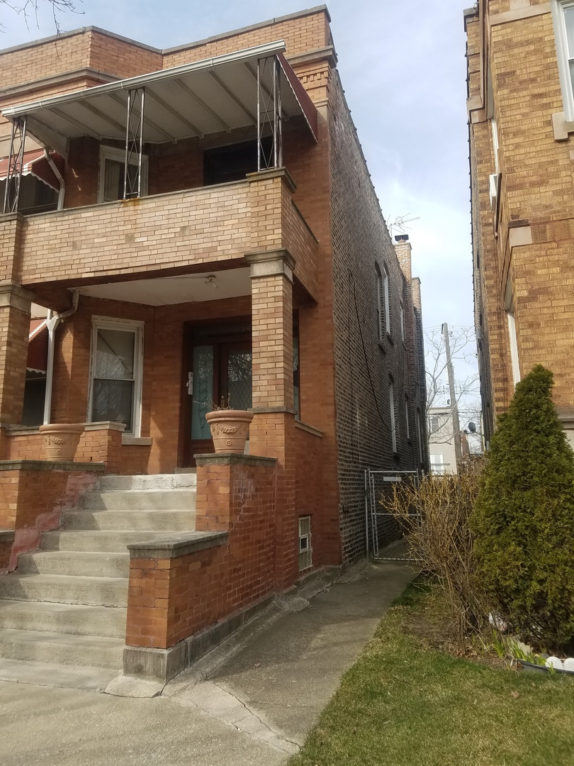 7940 South Green, CHICAGO, Illinois, 60620