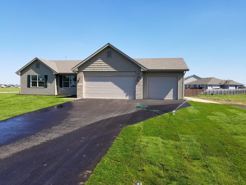 925 White Birch, Davis Junction, Illinois, 61020