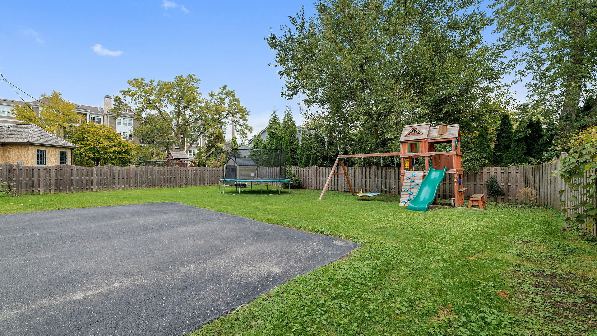 5805 South GRANT, Hinsdale, Illinois, 60521