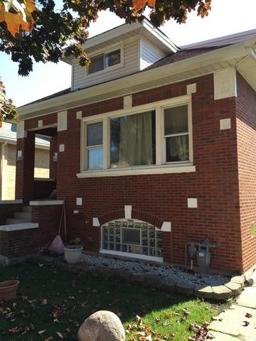 7917 W Wellington Avenue, Elmwood Park, IL 60707