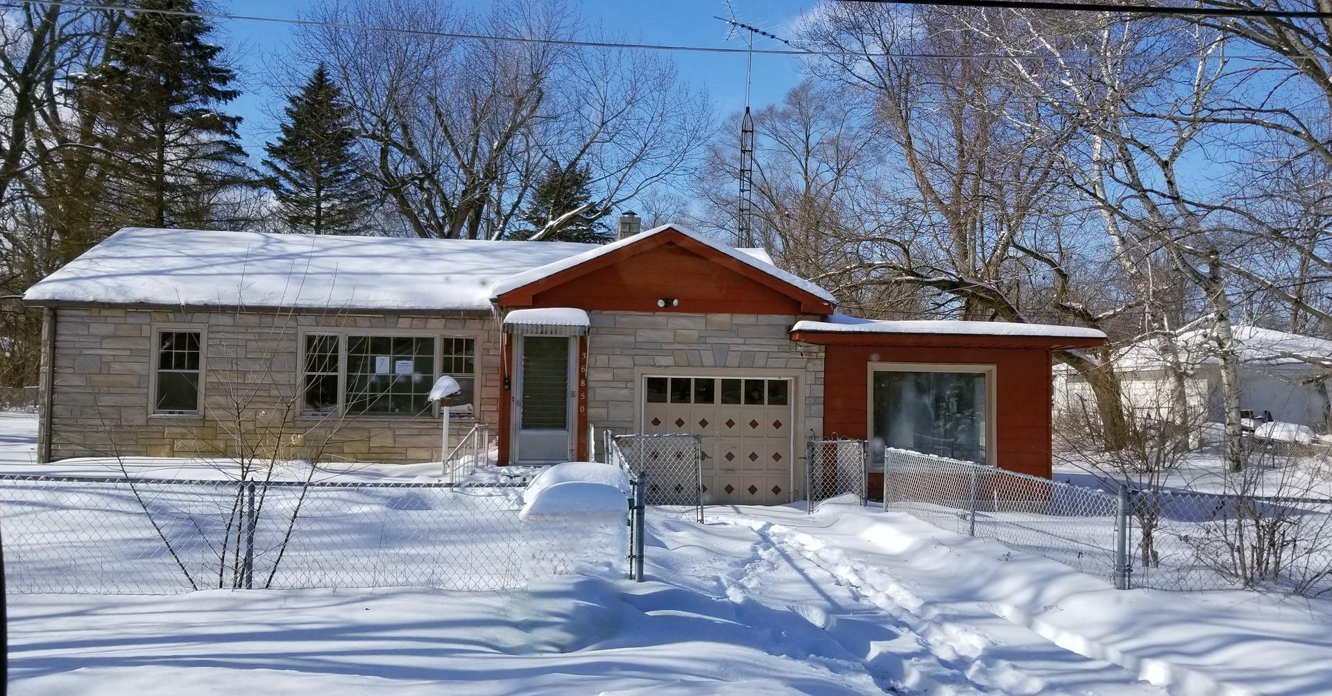 36850 North Normandy Avenue, Lake Villa, Illinois 60046
