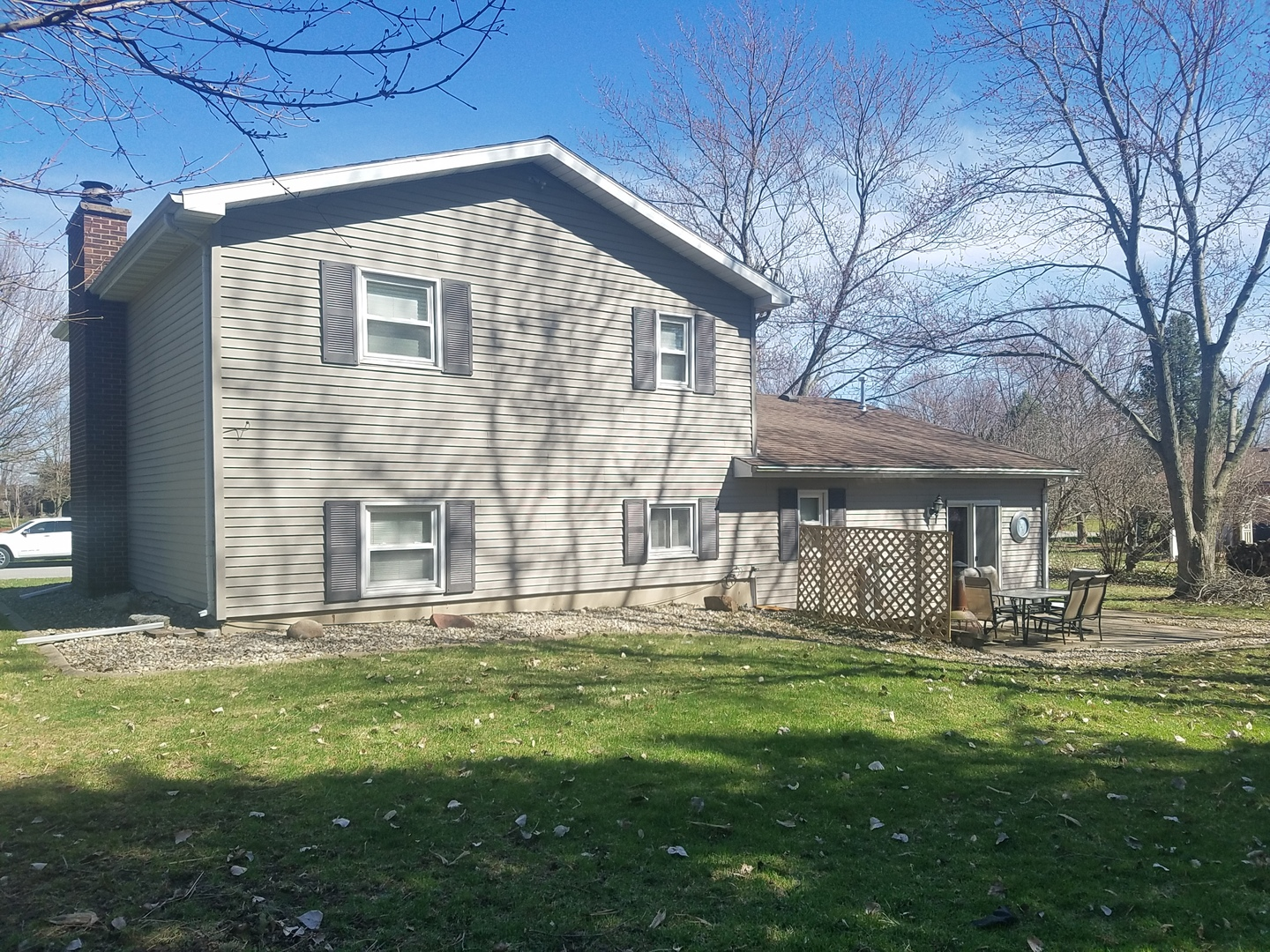203 North Via Tomacelli, TOLUCA, Illinois, 61369
