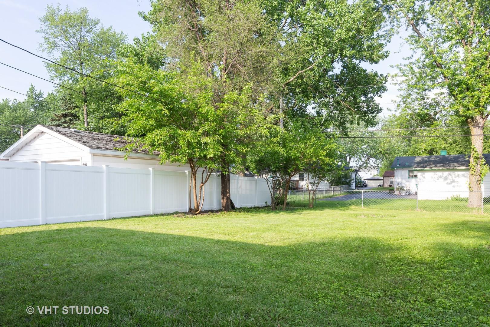 812 Pearson, Joliet, Illinois, 60435