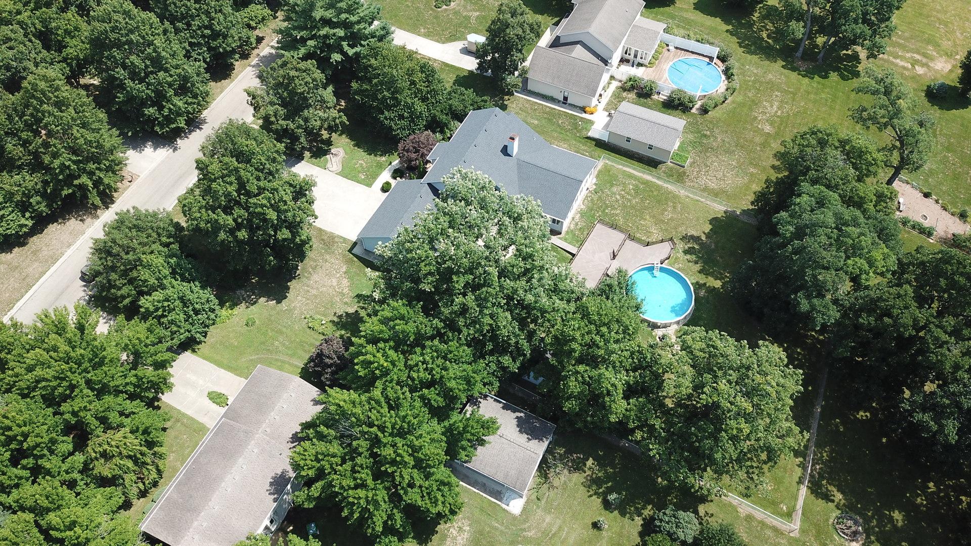 8455 Hickory Hills, Argenta, Illinois, 62501