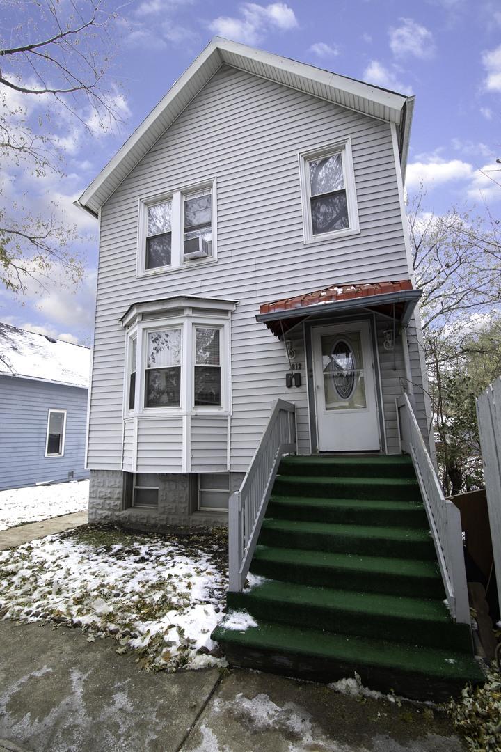 1812 N Tripp Exterior Photo