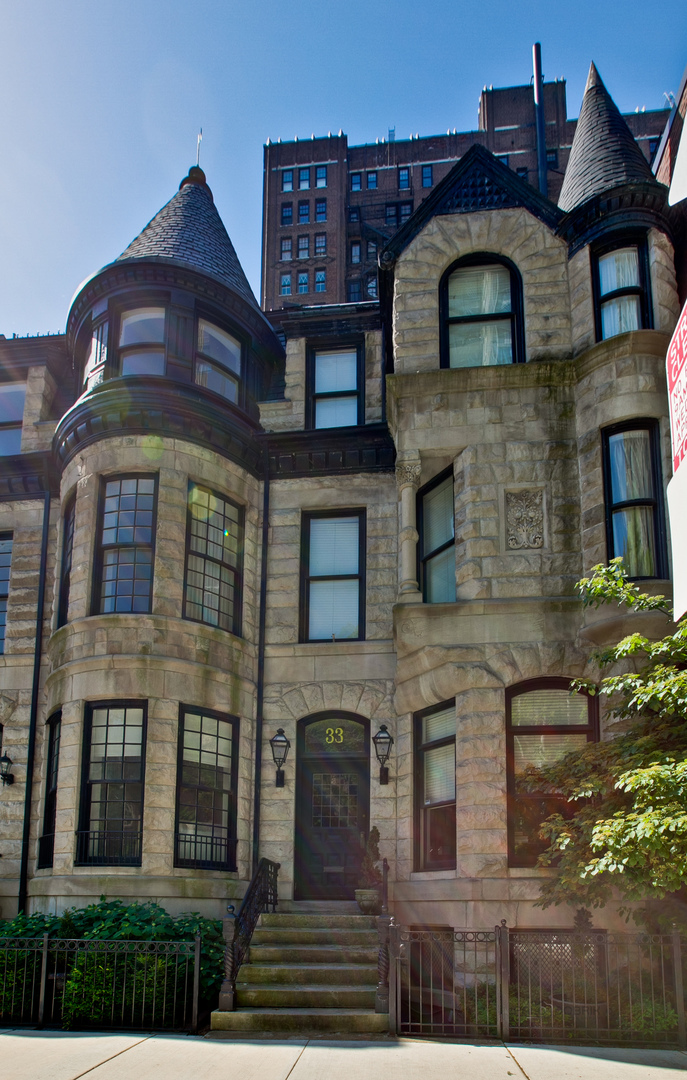 Property for sale at 33 East Elm Street, Chicago-Near North Side,  IL 60611