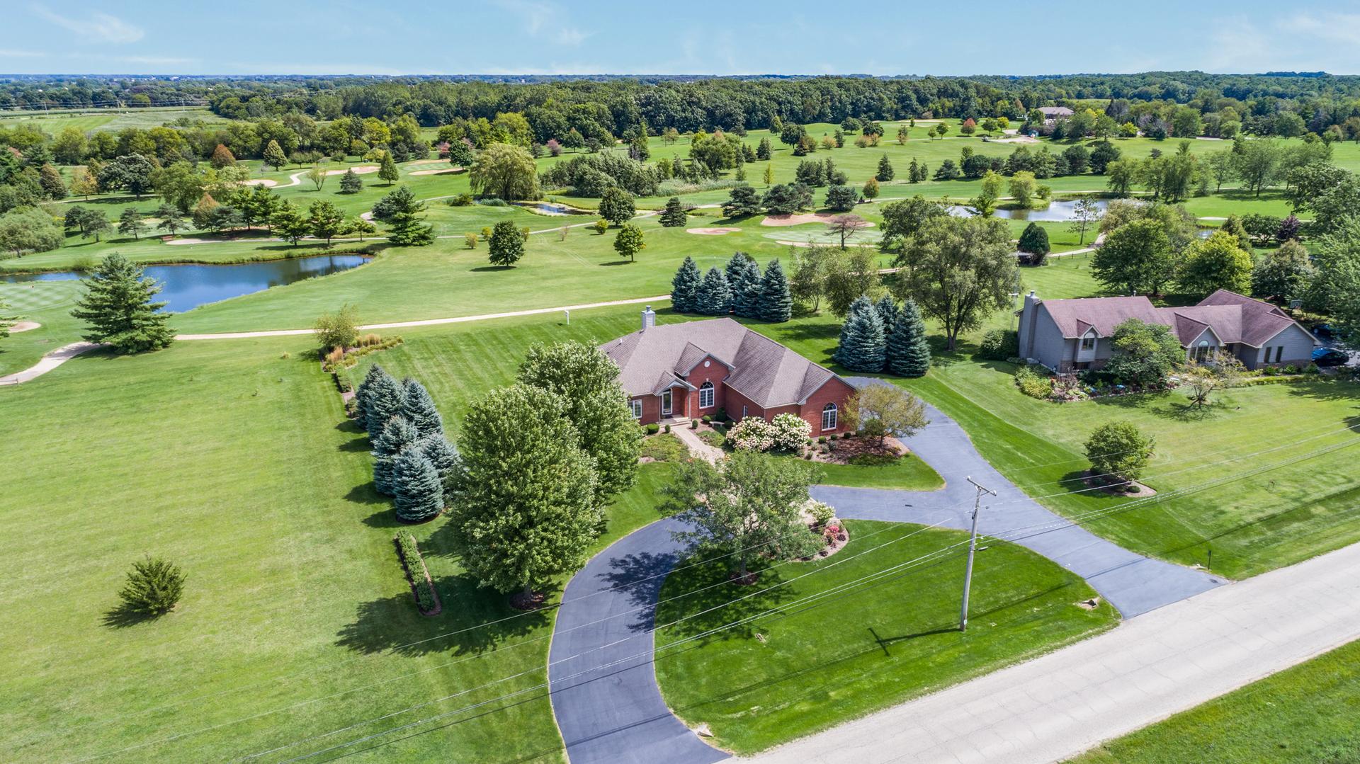 8702 Harmony Hill, Marengo, Illinois, 60152