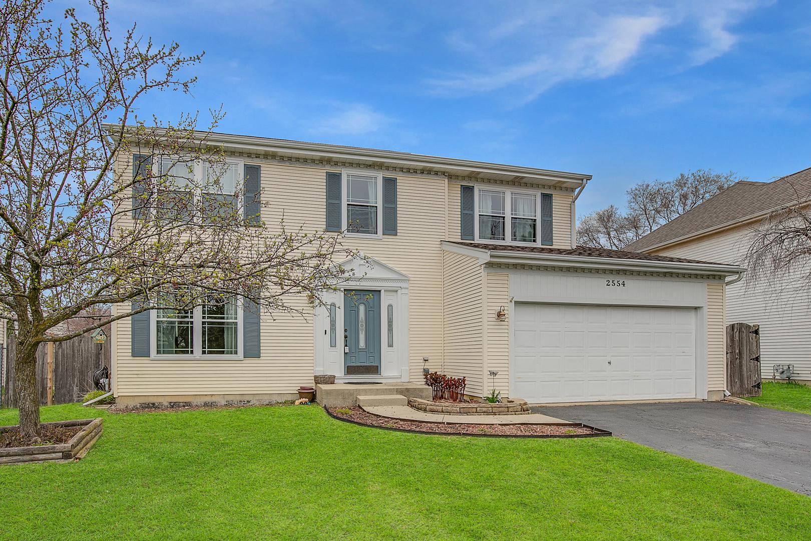 2554 Vineyard Lane, Round Lake Beach, Il 60073