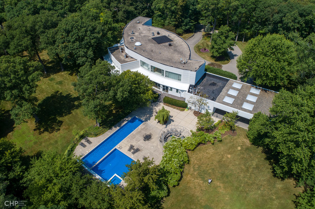 303 South Green Bay, Lake Forest, Illinois, 60045