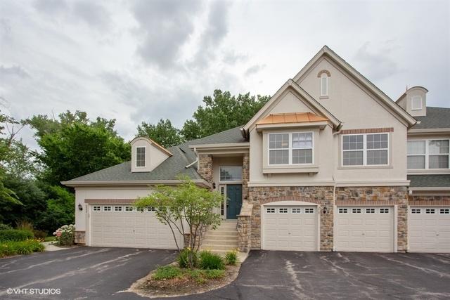218 Shadow Creek Circle, Vernon Hills, Illinois 60061