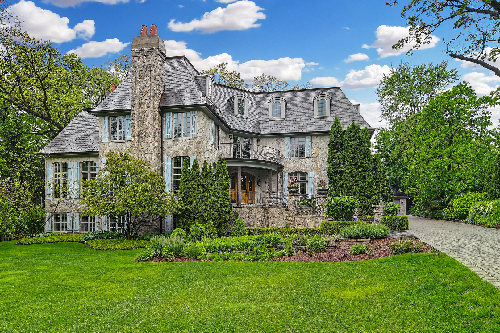 Luxury Homes For Sale In Hinsdale Illinois Hinsdale Mls