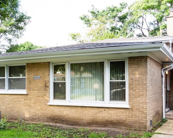 11414 S carpenter Exterior Photo