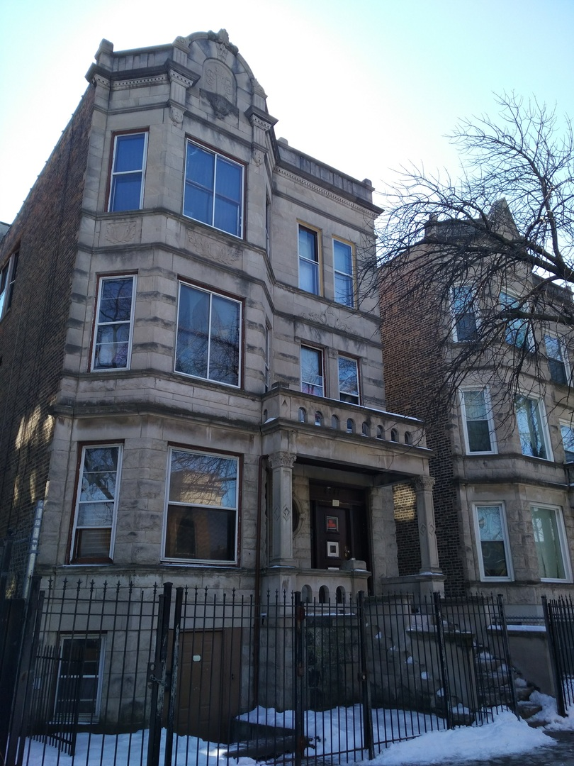 4247 W Wilcox Exterior Photo