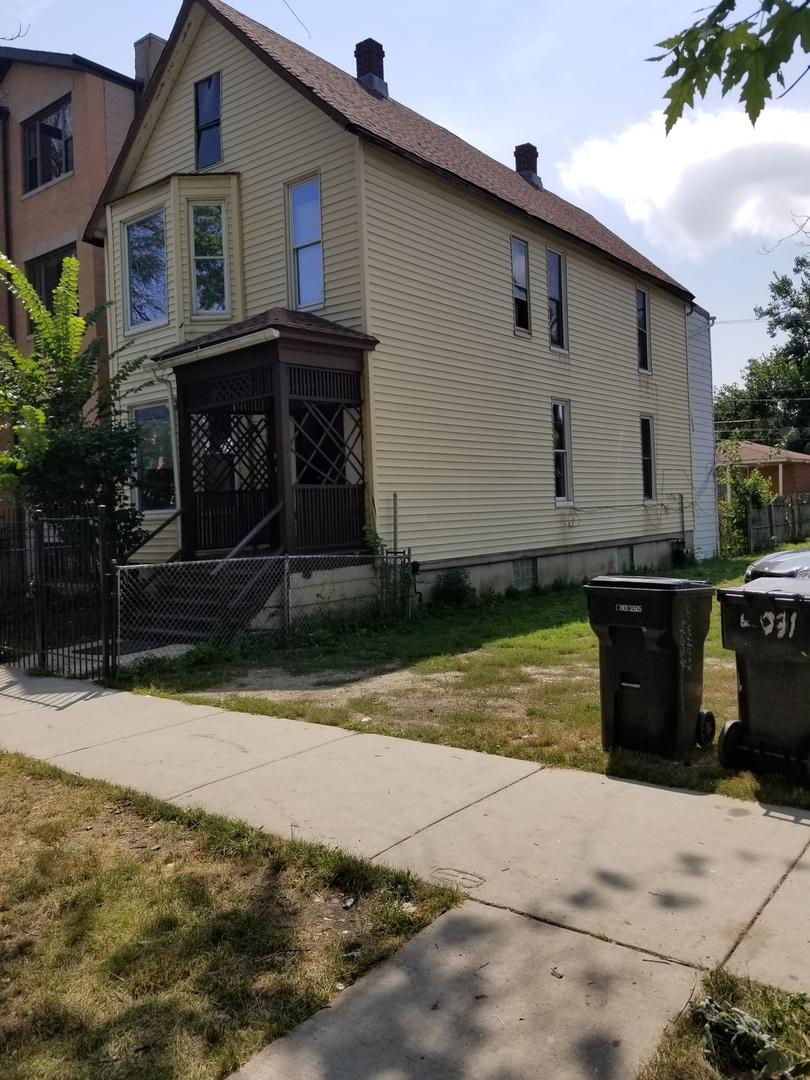 4019 W Wilcox Exterior Photo