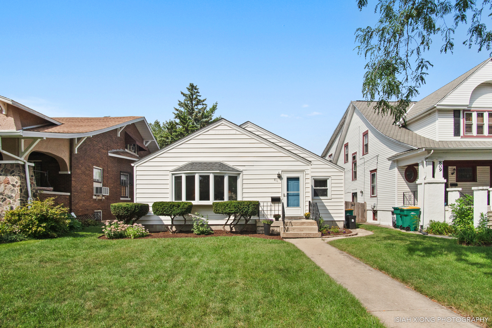 811 Buell, Joliet, Illinois, 60435