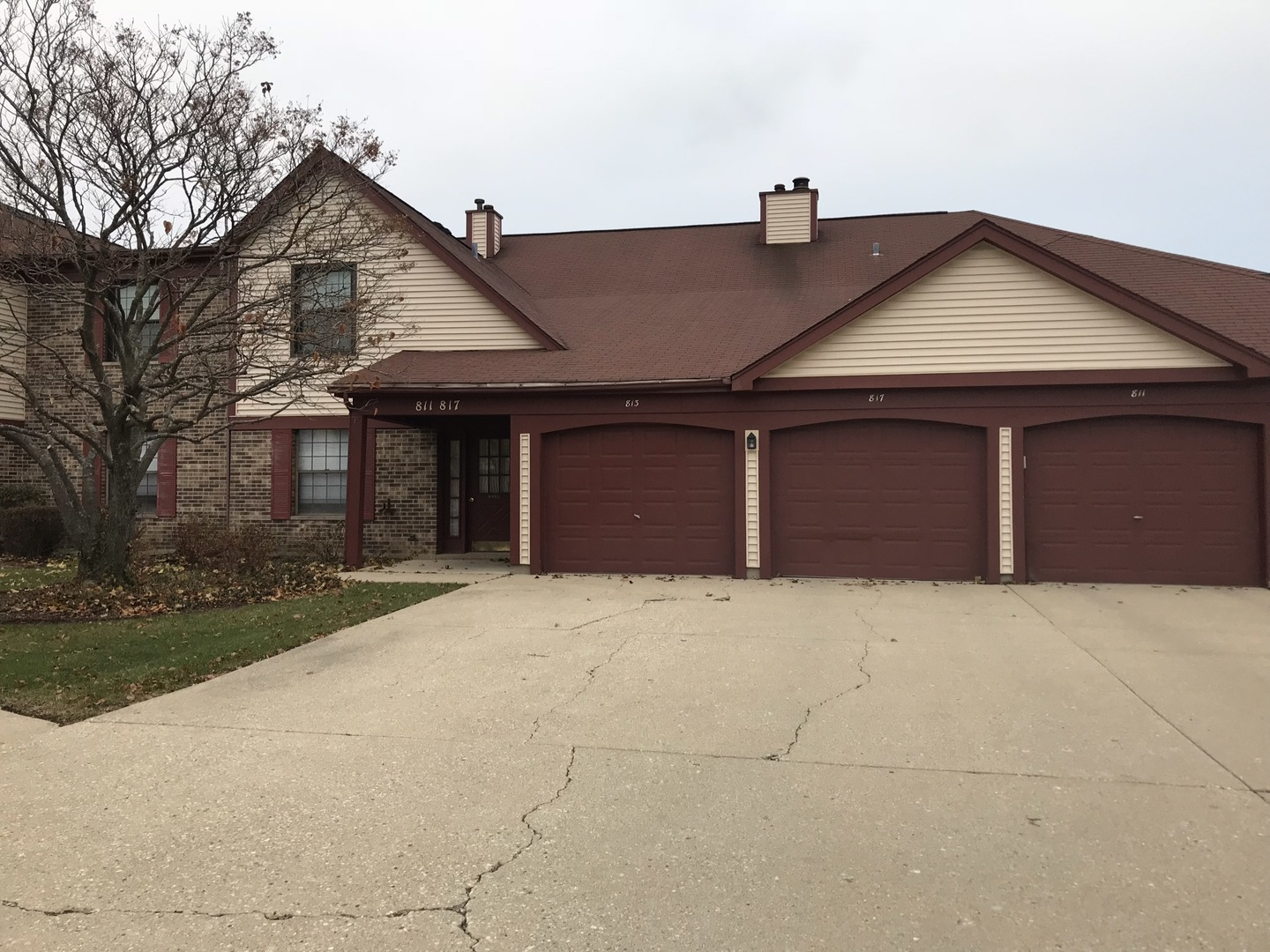 813 Weidner Road  10B2 BUFFALO GROVE Illinois 60089