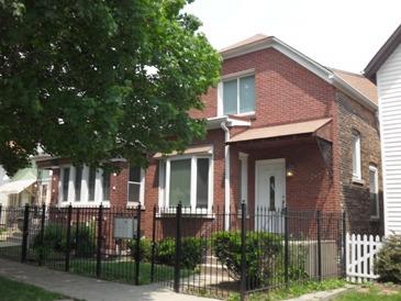 North Washtenaw Ave., CHICAGO, IL 60618