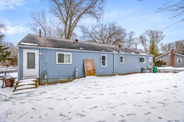 81-83 Eagle Point, Fox Lake, Illinois, 60020