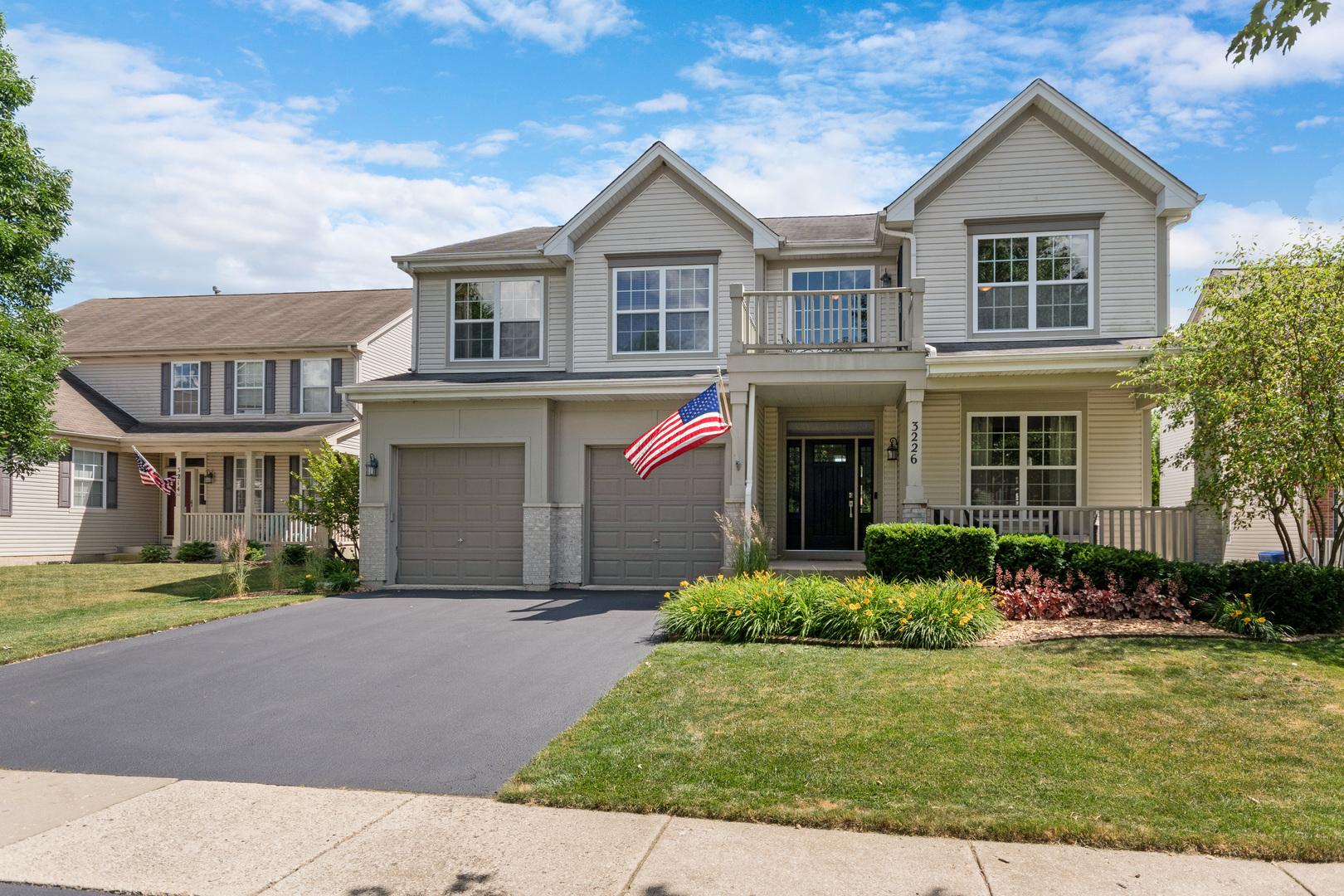3226  Fieldstone,  Geneva, Illinois