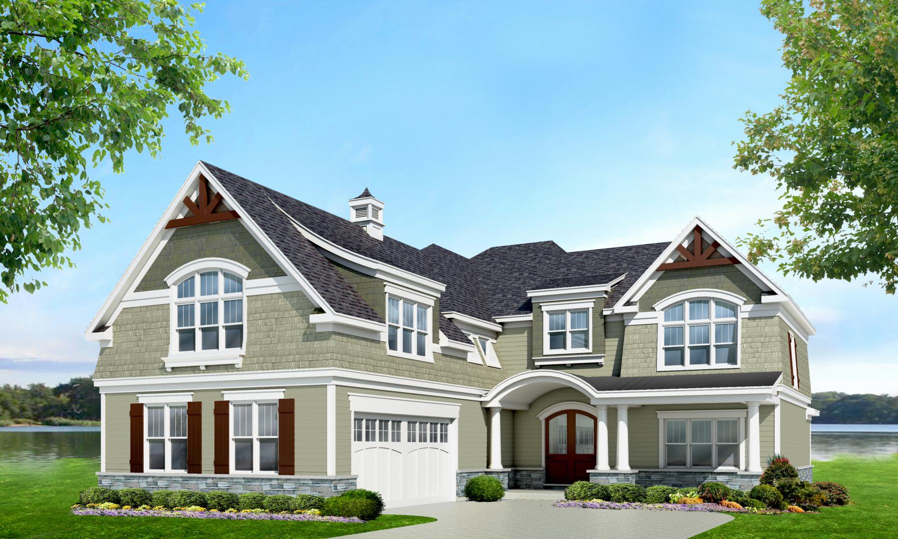 2120 S Shore Drive, Lakewood, IL 60014
