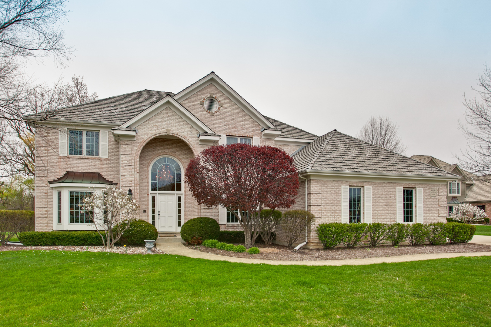14584 North Somerset Circle, Libertyville, Illinois 60048
