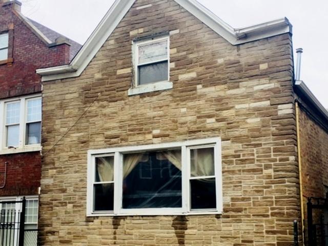 2637 S Spaulding Exterior Photo
