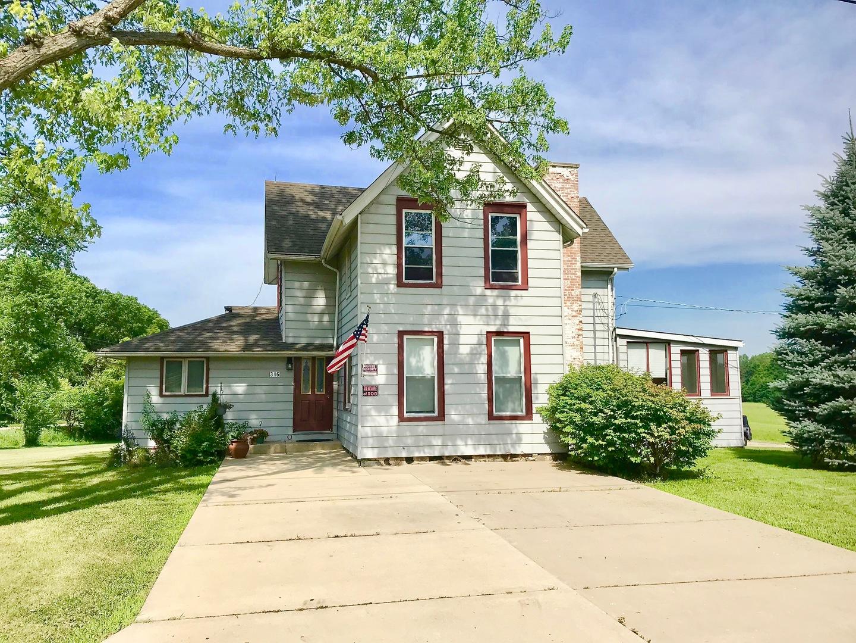 316 Old Sutton Road, Barrington Hills, Illinois 60010