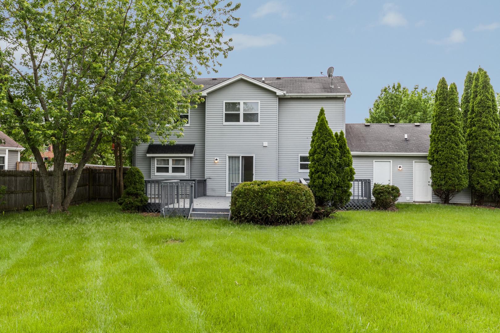 370 Lakeview, AURORA, Illinois, 60506