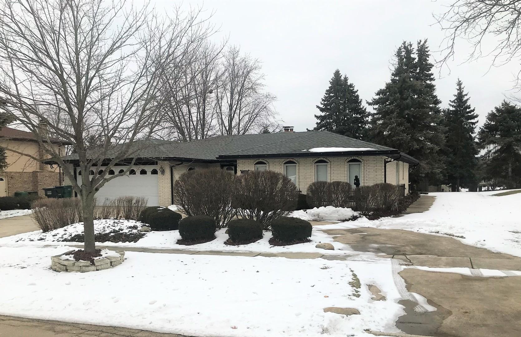 14021 South Golden Oak, Homer Glen, Illinois, 60491