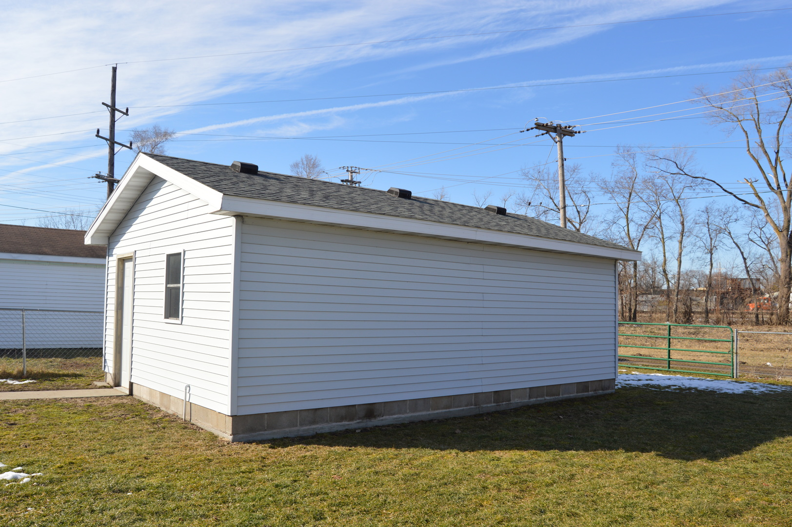 146 West WALNUT, Coal City, Illinois, 60416