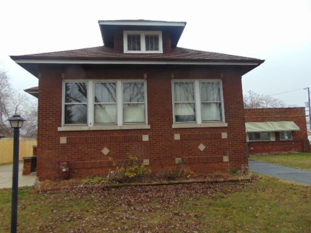 11020 S Washtenaw Exterior Photo