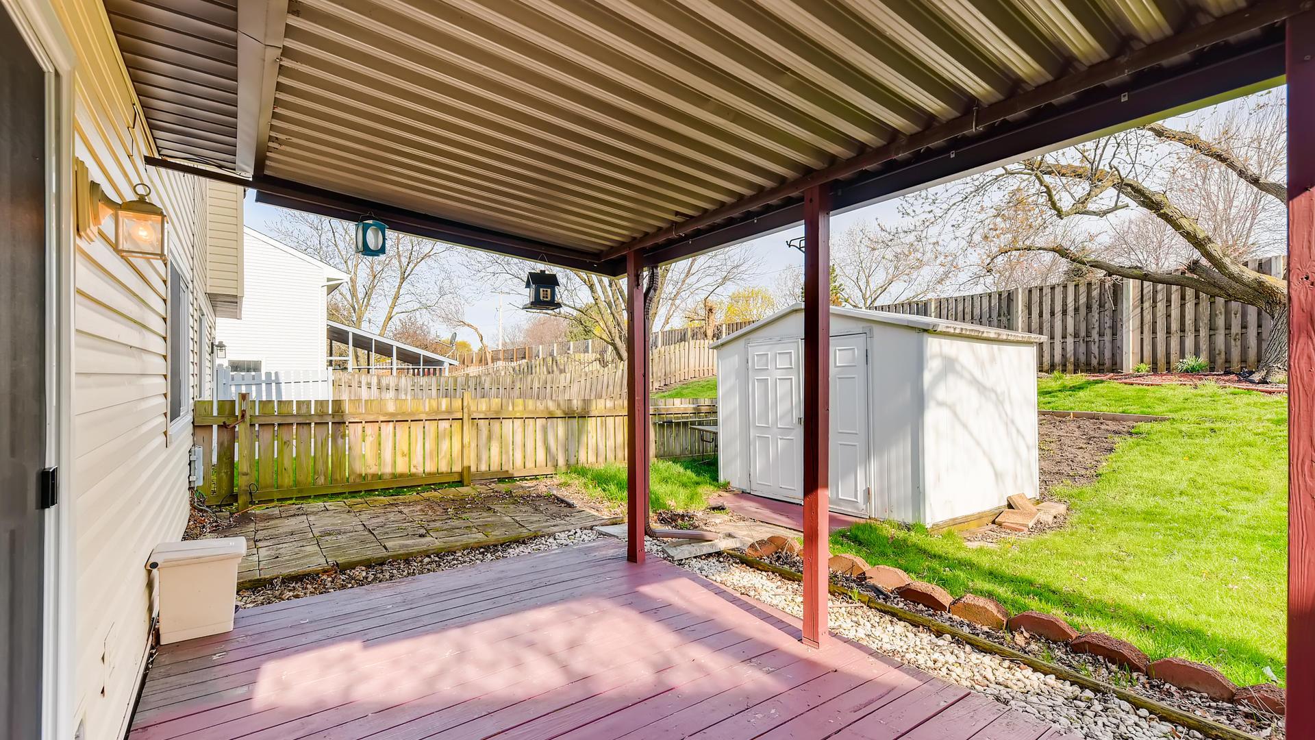 1320 North Merrimac, Hanover Park, Illinois, 60133