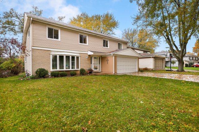 917 North Quince, Mount Prospect, Illinois, 60056